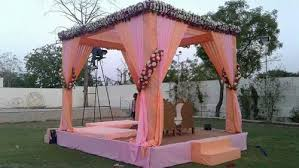 indian wedding mandap prices indian wedding mandap at rs 150000 set mandap decoration