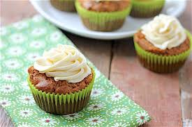 gluten free carrot cupcakes bob u0027s red mill u0027s recipe box