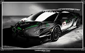 Lamborghini Gallardo Black - lamborghini gallardo black gallery moibibiki 4