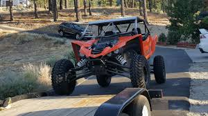 long travel images Fireball racing yamaha yxz 1000 long travel suspension kit jpg