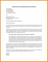 dispute credit report letter template 6 letter of explanation template nurse homed letter of explanation template formal letter of explanation template jpg