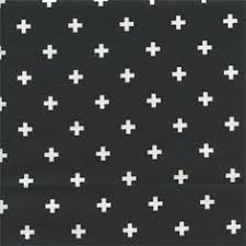 Black And White Drapery Fabric This Is A White With Black Dot Drapery Fabric By Premier Prints