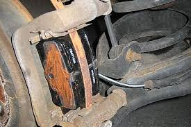 2003 honda odyssey brake pads how to replace brake pads on honda cars it still runs your