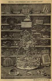 wedding cake history why wedding cakes are expensive anges de sucre