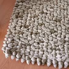 pebble rug stockmann pebble rug google search коврики pinterest crafts