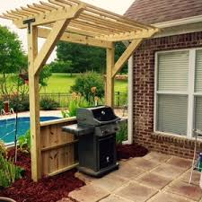innovative ideas grill shade 30 grill gazebo to fire up your