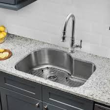 Single Undermount Kitchen Sinks by 21 Inch Kitchen Sink Wayfair