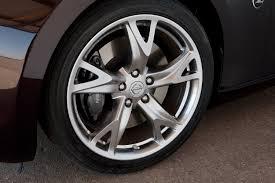 nissan 370z oem wheels 2010 nissan 370z roadster picture 18780