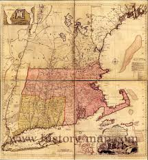 The Map Of United States by Maps And The Beginnings Of Colonial North America Digital