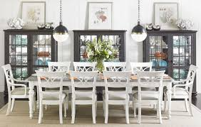 coastal dining room table coastal dining room table decor archives home interior design info