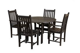 Outdoor Furniture Bunnings Poly Classic Collection