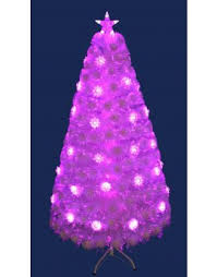 fibre optic trees tree world