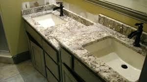 Bathroom Vanity Granite Countertop Bathroom Vanities Granite Countertops Chuckscorner