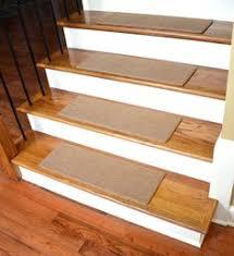 Modern Stair Tread Rugs Modern Stair Tread Rugs Dean Pet Friendly Non Slip Carpet Stair