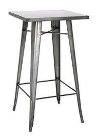 U Shaped Bar Table Metal Bar Table Stuart Event Rentals Throughout Idea 8