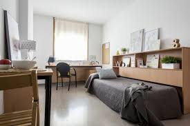 accommodation for days or weeks in campus de montilivi residence