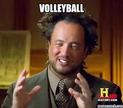 Volleyball Meme - image jpg