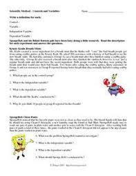mythbusters scientific method worksheet worksheets releaseboard