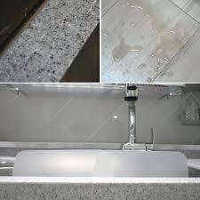 Kitchen Sink Backsplash Kitchen Sinks Farmhouse Splash Guard Sink Triple Bowl Oval Brass