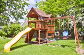 best backyard swing sets an ultimate buyer guide homeschoolbase