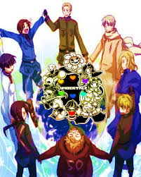 Hit The Floor Quotev - hetalia x reader x undertale chapter 3 by marithehedgiewolf45 on