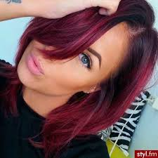 www short the 25 best short burgundy hair ideas on pinterest plum hair