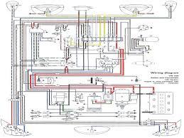 vw beetle wiring diagram volkswagen wiring diagram instructions