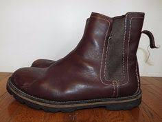 born womens boots size 12 born womens brown leather slide wedge 1 3 4 2 3 4 shoes size 7