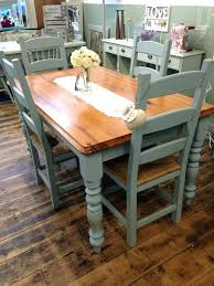 ideas for painting kitchen painted kitchen table ideas kitchen table best painted tables ideas