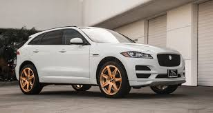 jaguar custom gas 2017 jaguar f pace