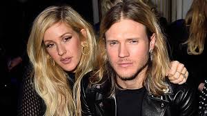ellie goulding and dougie poynter get matching tattoos photo