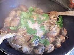 cuisiner citronnelle cuisine cuisiner palourdes luxury le canard du mékong poisson au