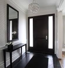 Black Front Door Ideas Pictures Remodel And Decor by Front Door Paint With Modern Masters Front Doors Goats And Doors