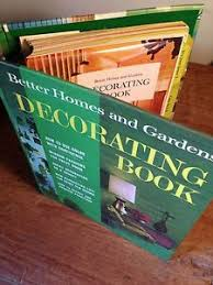 better homes and gardens decorating book 1968 better homes and gardens decorating book 5 ring binder ebay