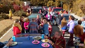 the middle thanksgiving ix tv episode 2017 s09e07 tv fort