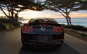 Black Mustang Wallpaper 2014 Ford Mustang Muscle G Wallpaper 2560x1600 149371