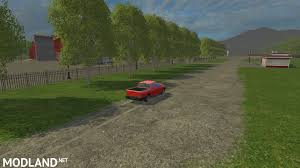 New World Map by New World Map Mod For Farming Simulator 2015 15 Fs Ls 2015 Mod