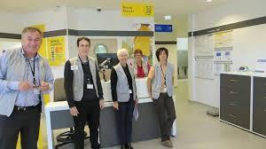 bureau de poste lorient nouveaux services innovants pour le bureau de poste