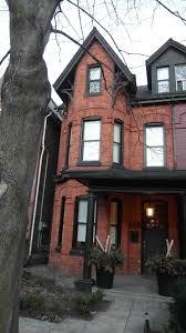 black houses are beautiful urbaneer toronto real estate