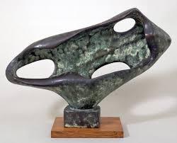 contemporary sculpture art blart