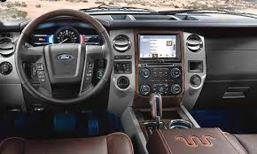 2018 ford expedition max specs ford trend
