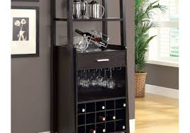 bar baffling heres a home bar for wine lovers with its 18 bottle