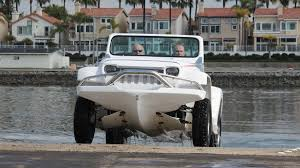amphibious jeep la water car panther watercarpanther cars trucks etc