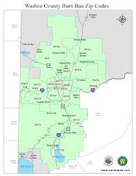Jefferson County Zip Code Map by Washoe County Map My Blog
