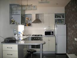 Compact Kitchen Ideas Green And Yellow Kitchen Ideas With Chair And Cabinets Kitchen