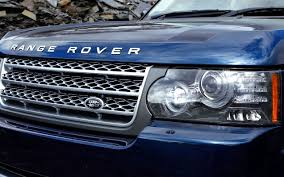 blue land rover land rover range rover 2010 2011 and 2012 wallpapers