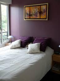 chambre couleur prune decozone partagez vos idées déco de chambre à coucher