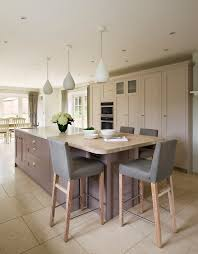 farrow and ball kitchen ideas shaker kitchen harvey jones painted in farrow u0026 ball u0027elephants