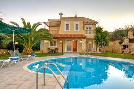 book crete villas for 2015 crete holidays now crete holiday homes