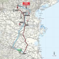 Vicenza Italy Map by Giro D U0027italia U003e Stage 12 Imola U003e Vicenza 190km